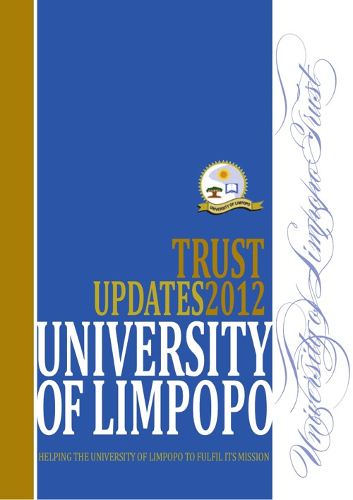 University of Limpopo Trust Updates 2012