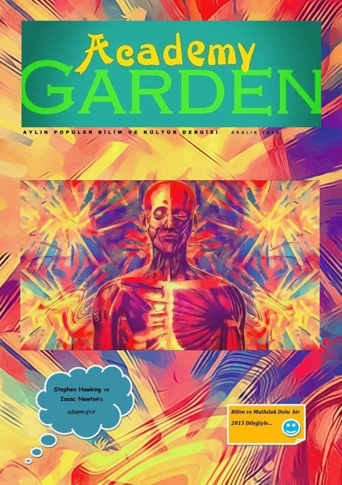 5. sayı academy garden