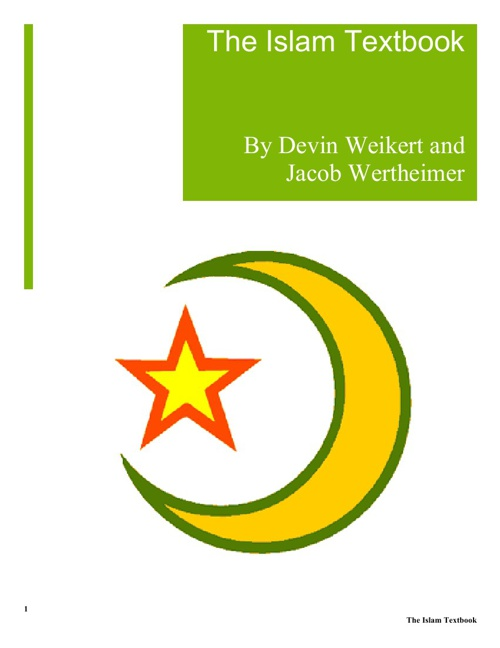 Weikert / Wertheimer Islam Textbook