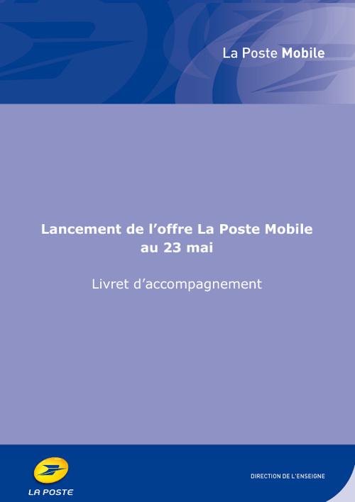 LPM | Livret d'accomapagnement Guichetiers