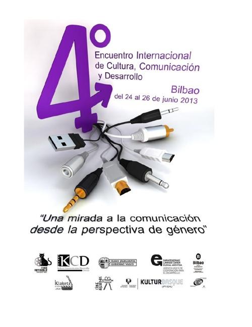 Relatoría del 4º Encuentro de Cultura, Comunicación y Desarrollo