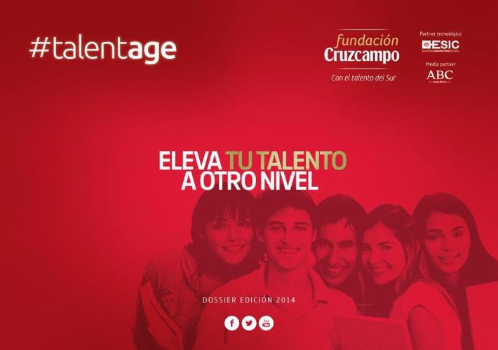 Dossier Talentage 2014