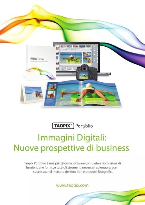 Taopix Portfolio V 3