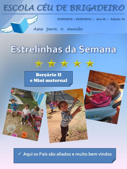 berçário e mini maternal edição 24