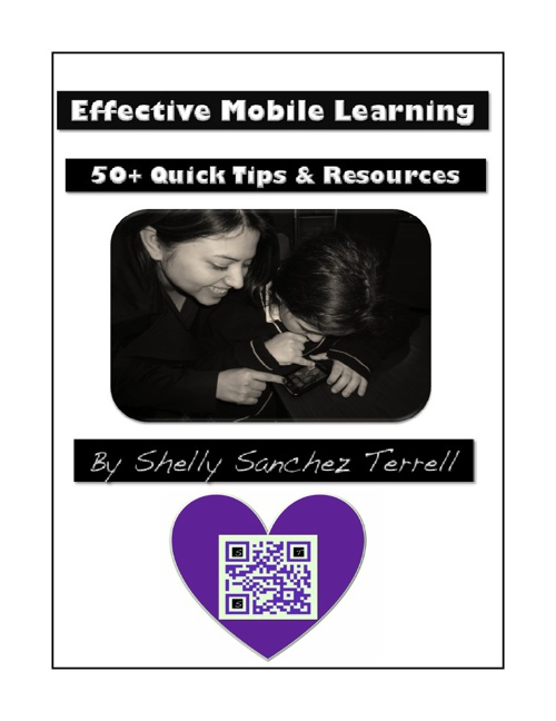Effective Mobile ELearning