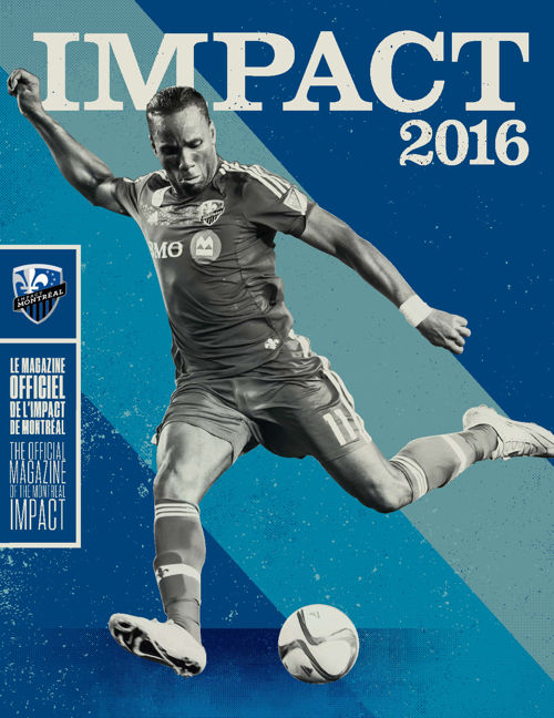 Impact Montreal Soccer 2016