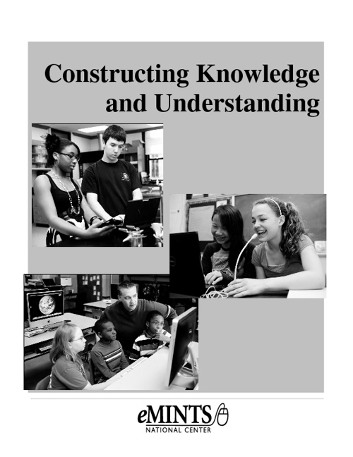 Constructing Knowledge and Understanding