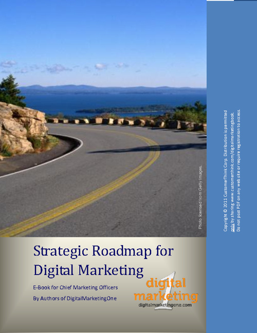 Strategic Roadmap for Digital Mare