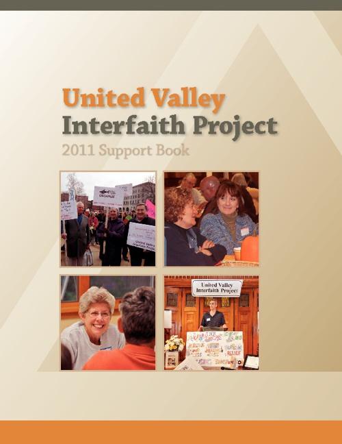 UVIP 2011 Support Book