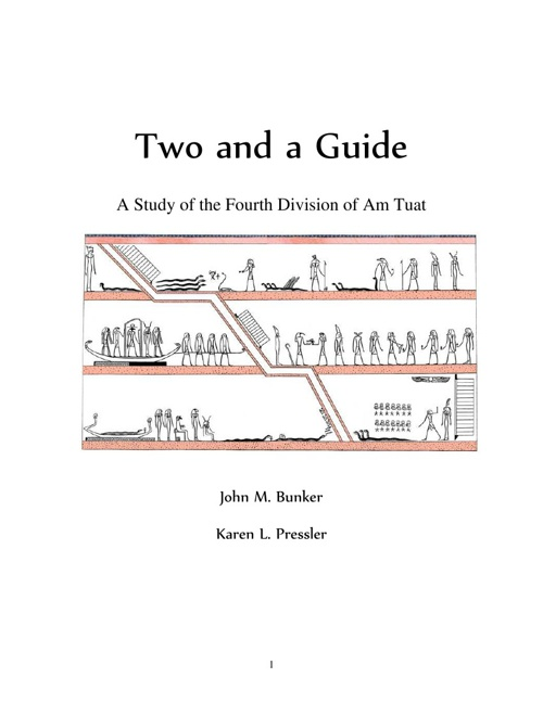 Two and a Guide