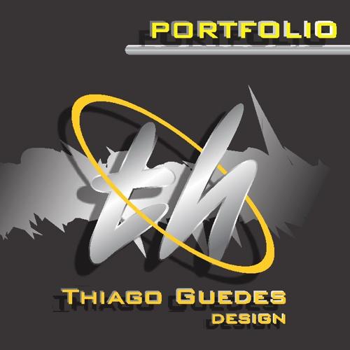 Portfolio Thiago Guedes
