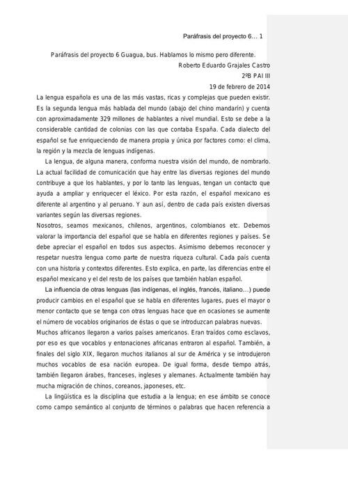 Roberto Grajales 2ºB Texto expositivo PDF