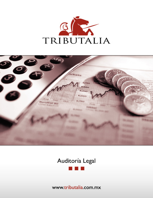 Brochure Tributalia