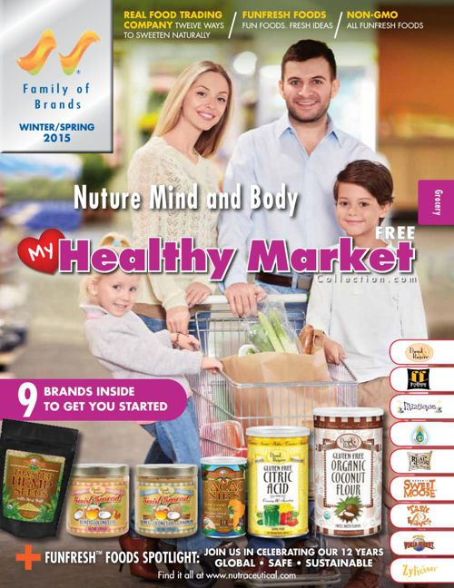 Healthy Market Collection WS 2015