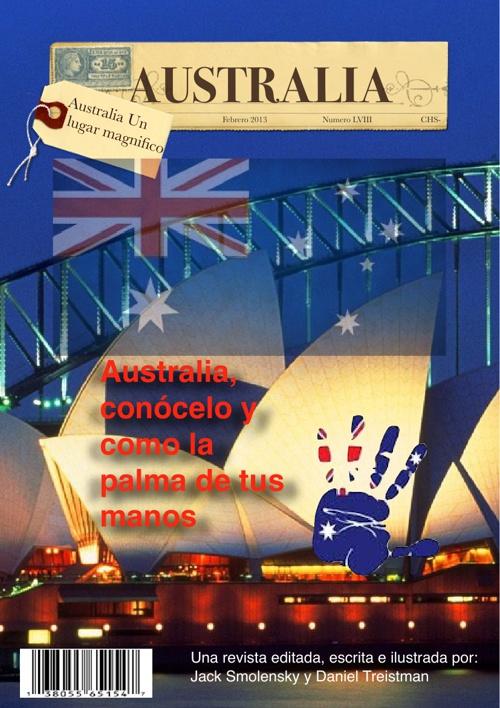 Vive Australia