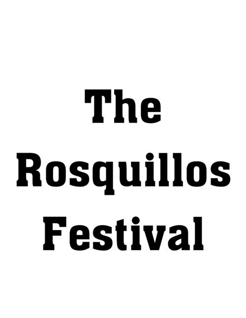 The Rosquillos Festival