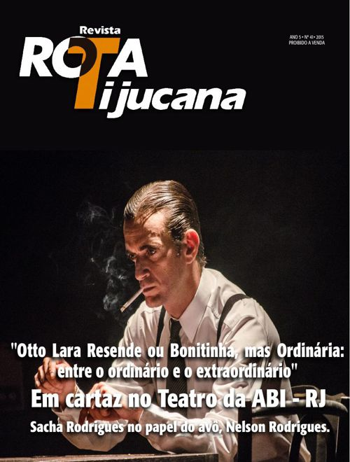 Revista Rota Tijucana ED 41