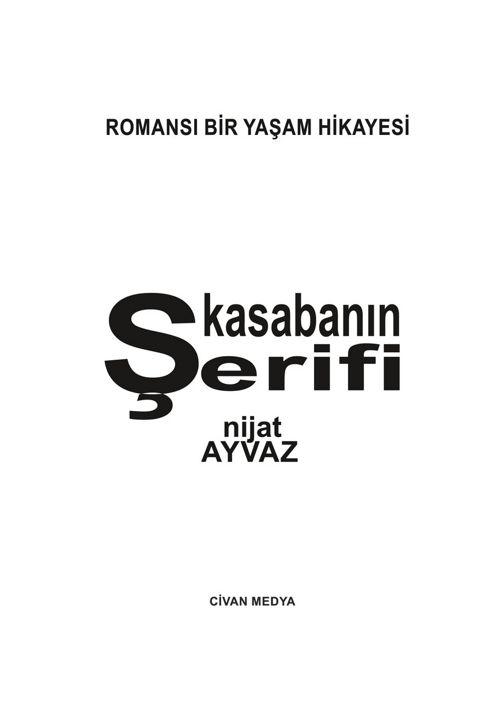 KAPAK KASABANIN ŞERİFİ