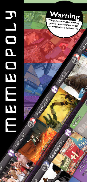 Memeopoly Rules (Web)