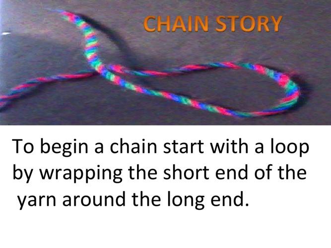 Chain Story