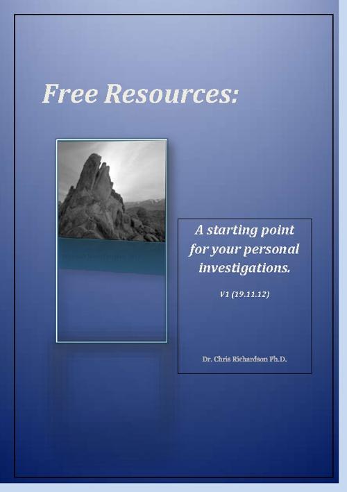 Resources V1