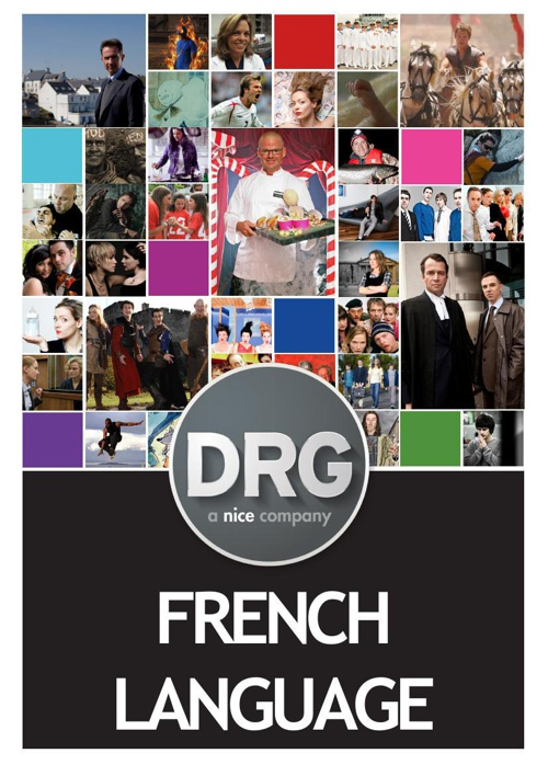 DRG - French Language Catalogue