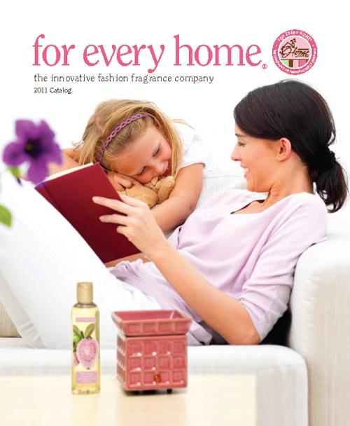 For Every Home 2011 Catalog