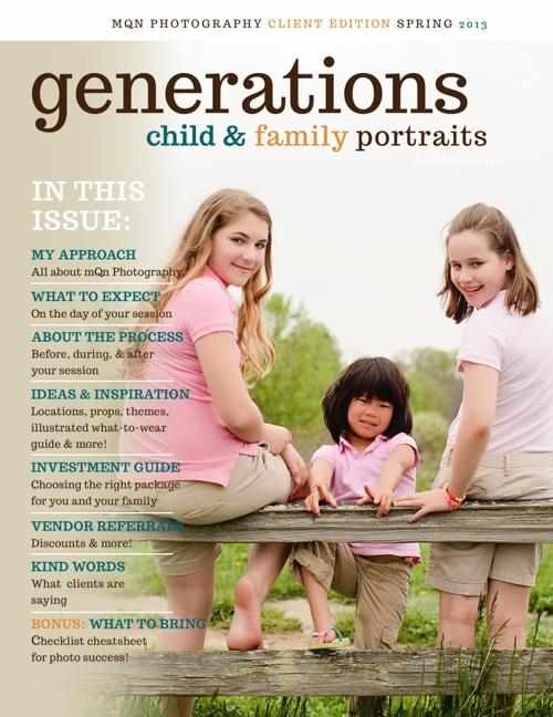 Spring Generations