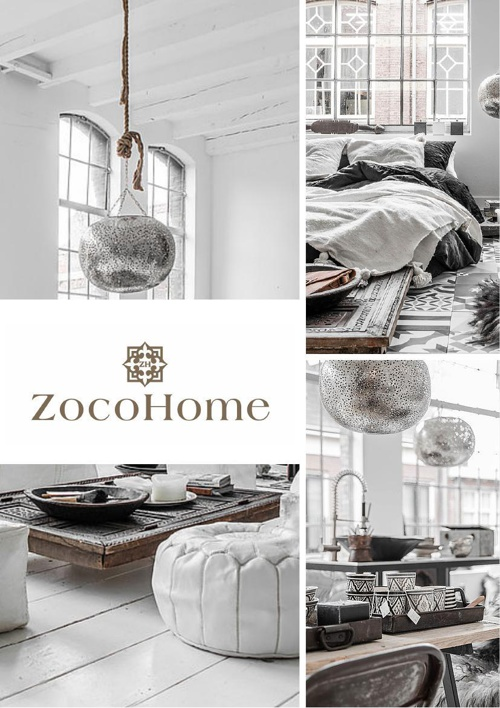 Zoco Home - There´s a story in everything 2014-2015