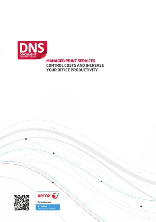DNS Managed Print Services