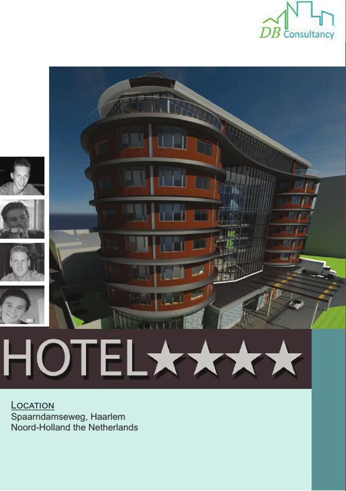 02. Brochure 4-sterrenhotel (project 7&8)