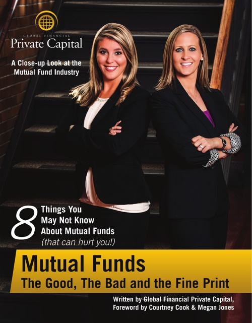 Mutual Funds - The Pros, Cons & Strings Attached
