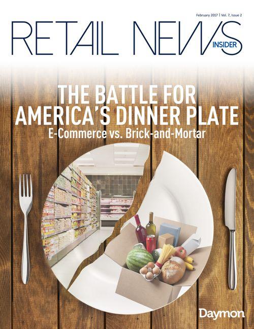 February Retail News Insider