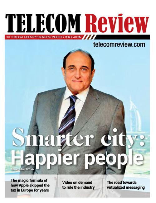 Telecom Review October 2016