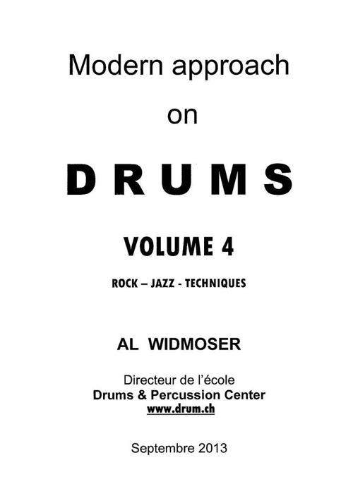 DRUMS_VOLUME_4_CAHIER