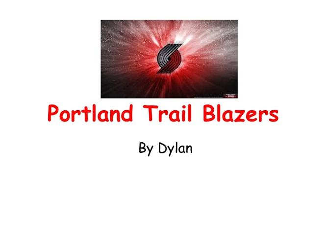 Dylan's Blazer Flipbook
