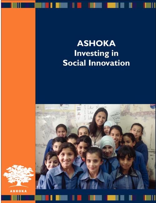 Ashoka - Investing in Social Innovation