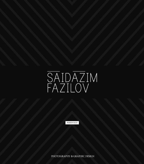 Saidazim Fazilov