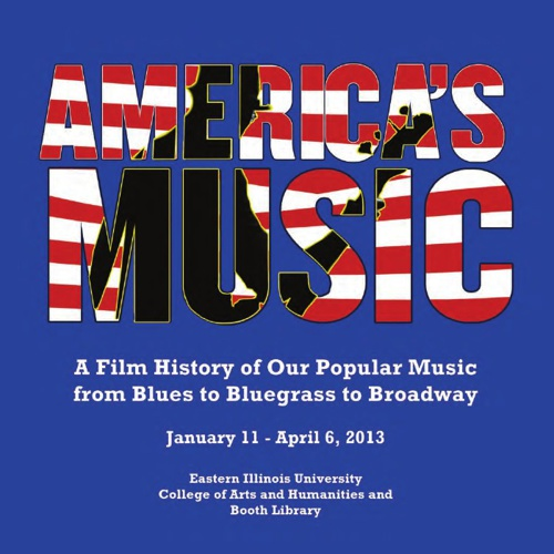 America's Music booklet