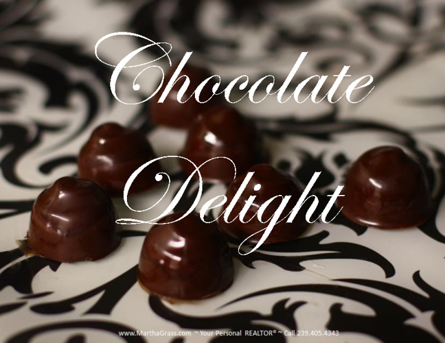 FREE CHOCOLATE COOKBOOK