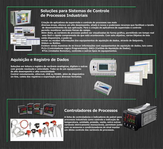 Catalogo Automacao