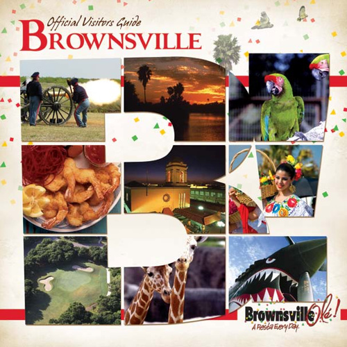 Brownsville Official Visitors Guide
