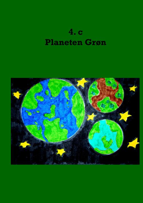 Planeten Grøn 1