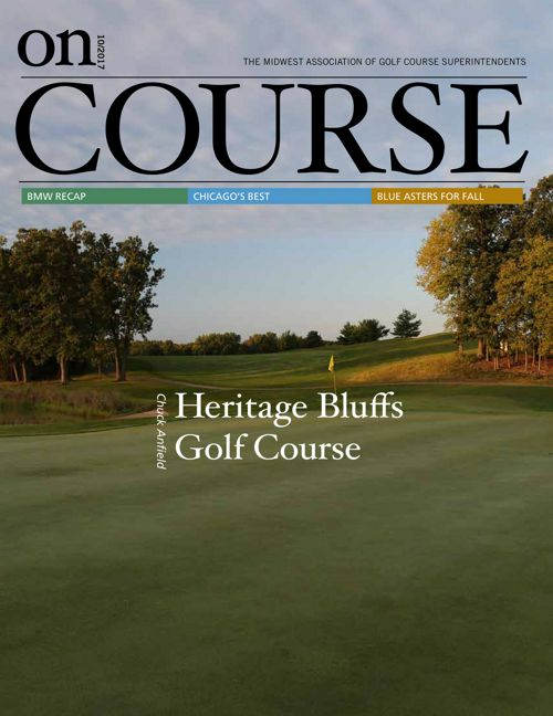 On Course October 2017