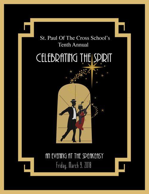 Celebrating the Spirit 2018
