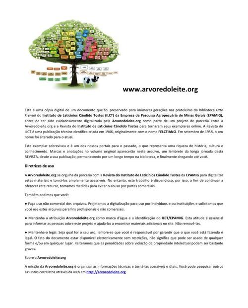 Revistas ILCT