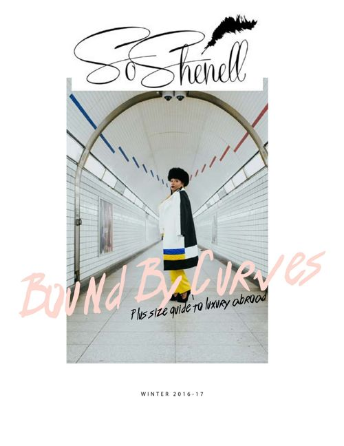 So Shenell presents Bound by Curves