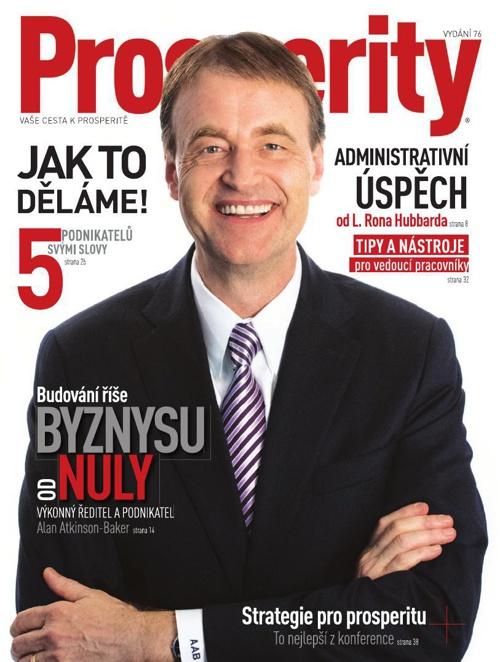 Prosperity 76 Czech
