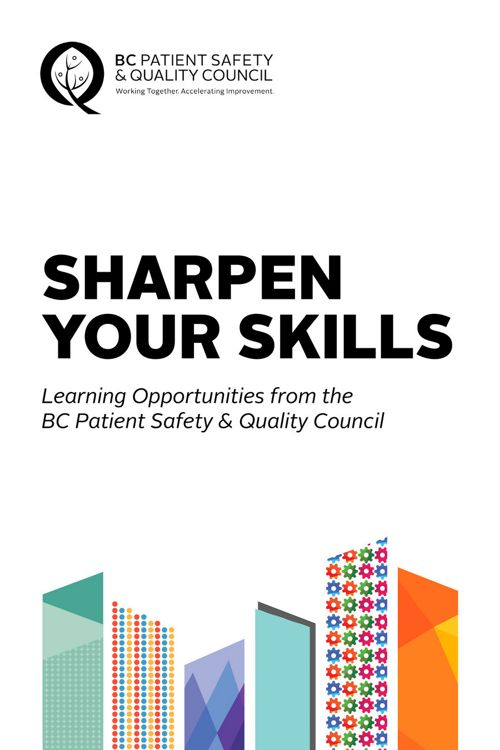 Sharpen Your Skills - March 2017
