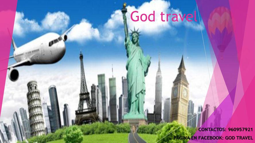 God travel